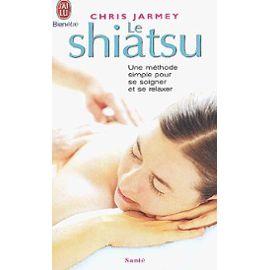 Le shiatsu – une méthode simple pour se soigner et se relaxer