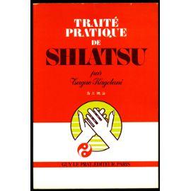 Traité pratique de Shiatsu