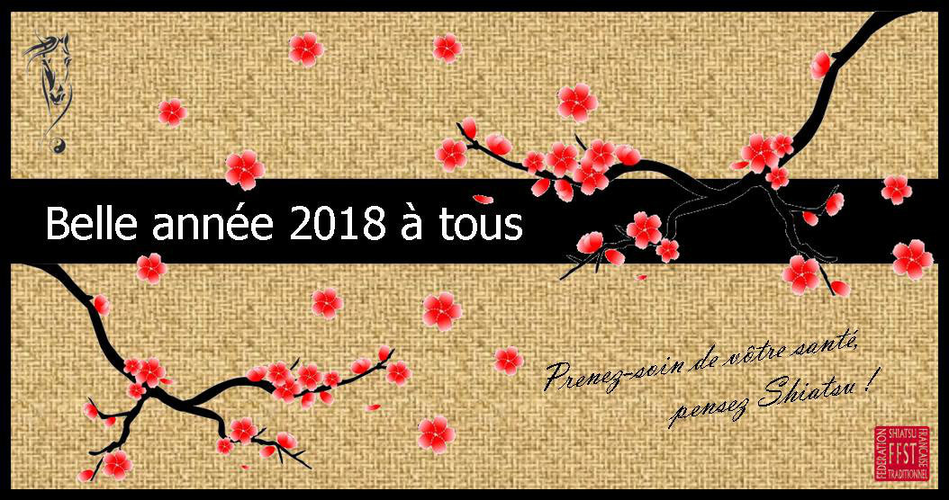 Très Heureuse Nouvelle Année