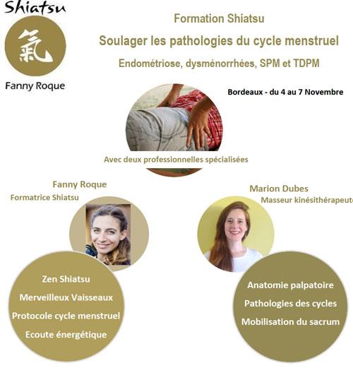 Soulager les pathologies du cycle menstruel